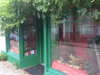 Óriás Bor Ház Hongaarse wijnwinkel Bussum