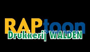 RAPtoon Drukkerij Walden