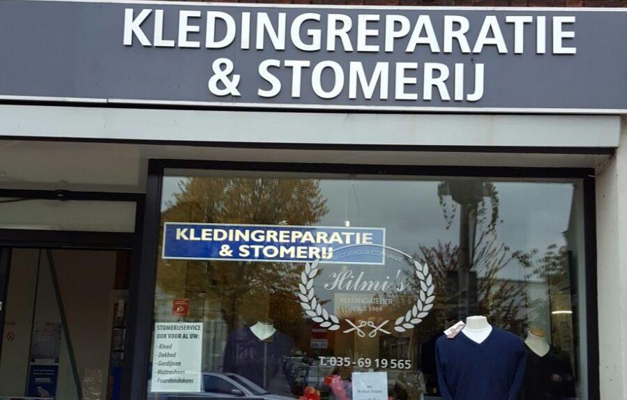 De Huizerweg Kledingreparatie & Stomerij