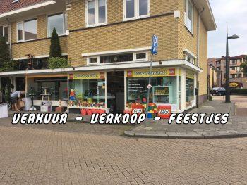 Bouwsteenwinkel