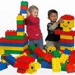 Op 2 juni is er een fantastisch lego-event op kinderplein hoek Poststraat